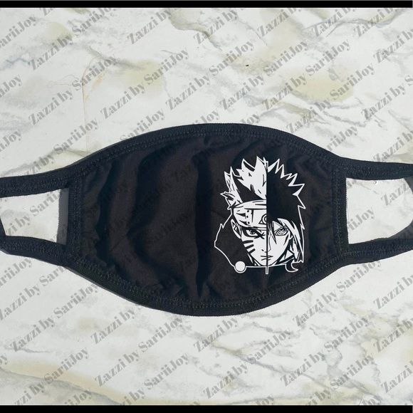 Other - Naruto Mask
